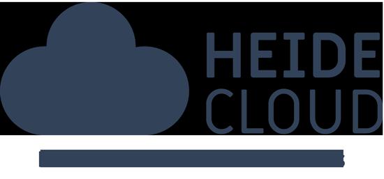 HeideCloud Logo