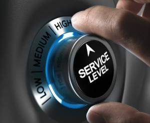 Service-Level
