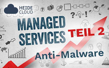 Managed Services Anti Malware Antivirus