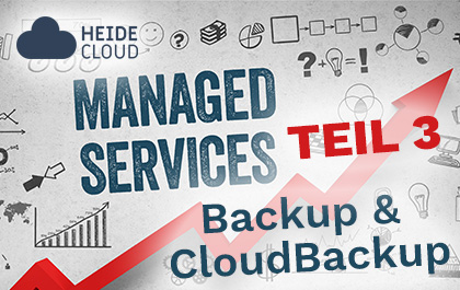 Managed Services CloudBackup