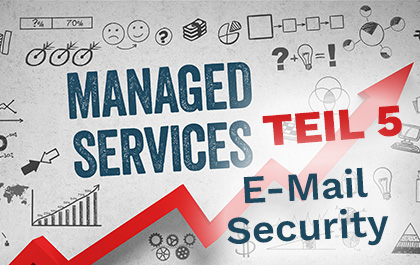Managed Services E-Mail Security