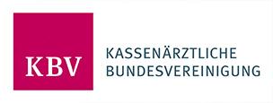 Logo Kassenärztliche Bundesvereinigung